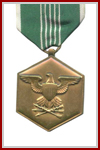 Army Commendation Medal w/ ?V? Device